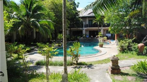 3 Bedroom Townhouse ~ Chaweng