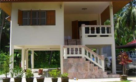 2 Bedroom House for Sale ~ Na Muang