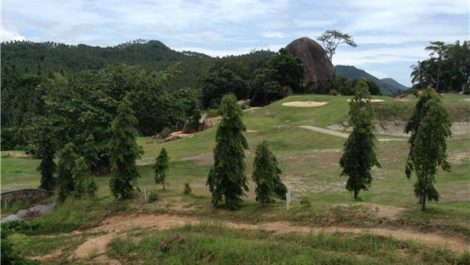 Land for Sale ~ Chaweng