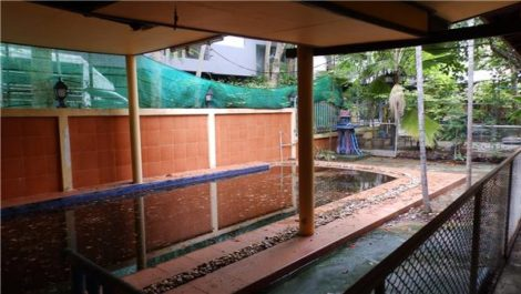 12 Room House for sale ~ Chaweng