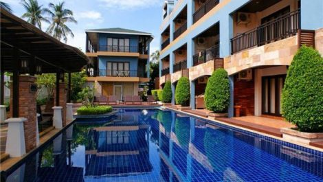 1 Bedroom Superior Apartment ~ Chaweng