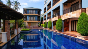 Studio condo for sale ~ Chaweng