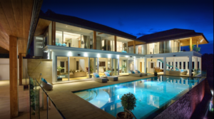 15 Bedroom Luxury Villas for Large Groups